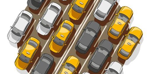 Traffic | Transportation | Trader Joe's