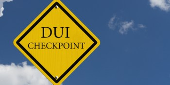DUI Checkpoint | Pinellas County Sheriff | Pinellas Police