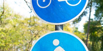 Public Safety | Bicycles | Pedestrians