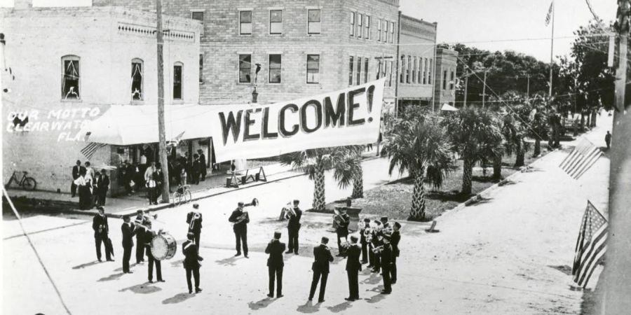 Clearwater History | Clearwater Centennial | Clearwater