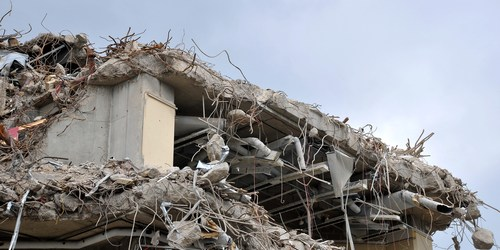 Building Demo | Building Razing | Construction