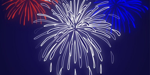 Fireworks | Independence Day | July 4