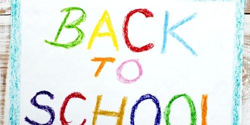 Education | School | Back to School