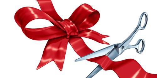 TB Reporter | Ribbon Cutting | Grand Opening