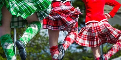 Hogmanay | Dunedin | Scottish Dancing