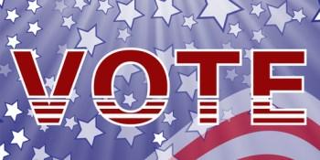 Elections | Ballot | Vote
