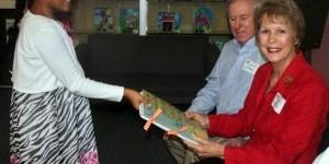 Oldsmar Elementary | John Samders | Joyce Sanders