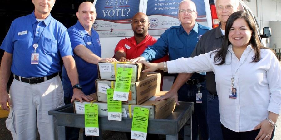 Hillsborough Supervisor of Elections   TB Reporter