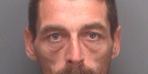 Largo Police   Wayne Junior Barfield   Dog Theft