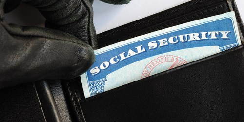 Identity Theft | Tax Identity Theft | Social Security