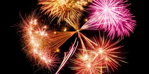 TB Reporter | Fireworks | New Year
