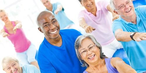 Seniors | Senior Citizens