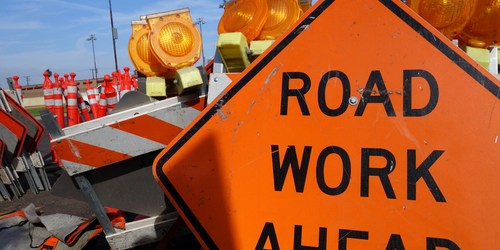 Traffic | Road Work | Detours