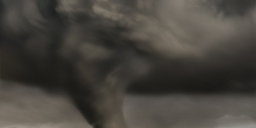 Tornado | Great Tornado Drill | El Nino