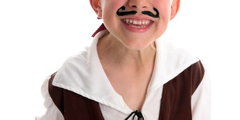 Pirate   Gasparilla   Children's Gasparilla
