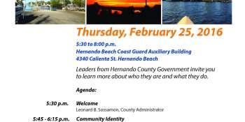 Hernando County | Hernando Beach | Hernando
