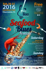 Clearwater | Sea Blues | Sea Blues Festival