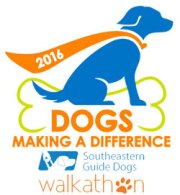 St. Pete Walkathon to Benefit Guide Dogs