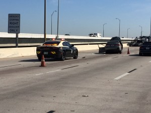 Howard Frankland   Traffic Crash   Florida Highway Patrol