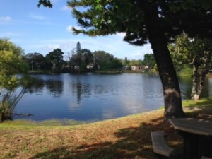 Lake Thomas | Kenneth City