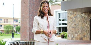 University of Tampa | Maureen Daly | Daly
