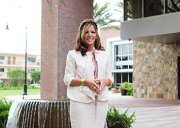 University of Tampa to Name Building for Philanthropist