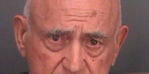 Murray Stollman | Child Pornography | Pinellas Sheriff