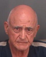 St. Pete Beach Man, 81, Accused of Possessing Child Pornography