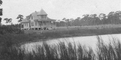 Seminole | Heritage Village | Pinellas History