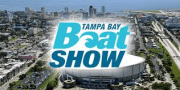 Big Boat Show Opens at Tropicana Field