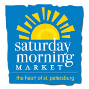 St. Pete's Saturday Morning Market Relocates for Two Weekends
