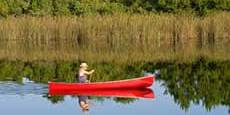 Walsingham Park | Walsingham Lake | Parks