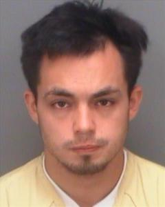 Alexander Vo | Pinellas Sheriff | Crime