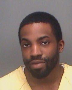 Damarius Thompson | Pinellas Sheriff | Crime