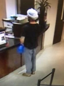 Seminole Credit Union | Bank Robbery | Pinellas Sheriff
