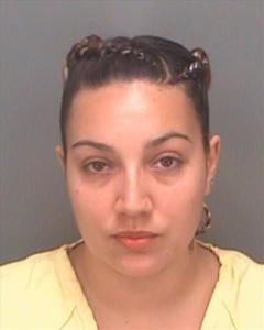 Novia Rojas | Pinellas Sheriff | Crime
