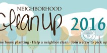 Largo | Love Largo | Neighborhood Cleanup