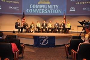Community Conversation | Pinellas County | Pinellas Commission