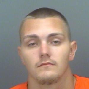 Maxfield R. Chudy | Pinellas Sheriff | Crime