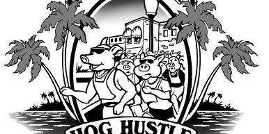 Dunedin Hog Hustle | 5K Run | Fun Walk