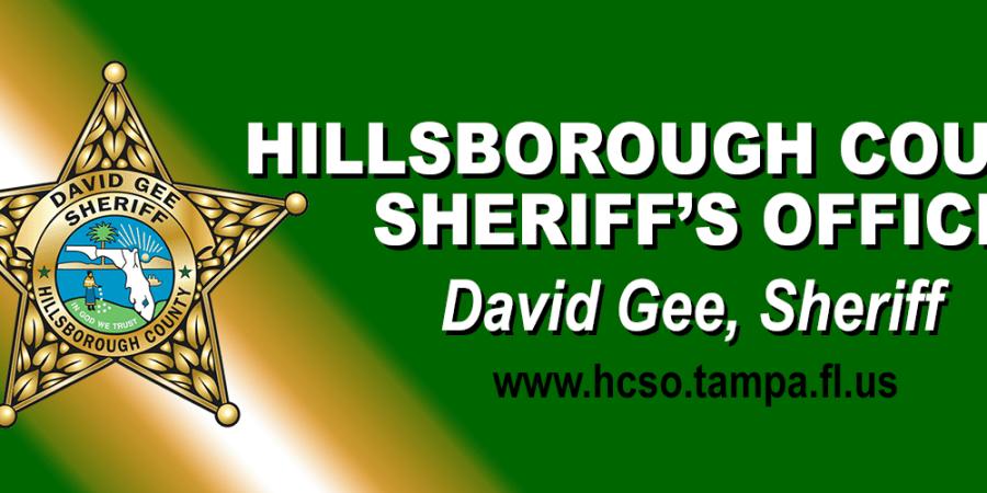 Hillsborough Sheriff | Logo | Sheriff