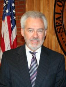 Leonard Sossamon