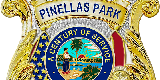 Pinellas Park Police | Badge| Logo
