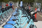 Bike Share Coming to St. Petersburg