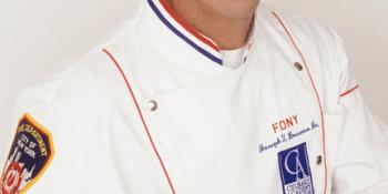Chef Joseph Bonanno   Firehouse Cuisine   Chef Joe