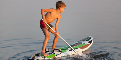 Paddle Board   Stand Up Paddle   Paddling