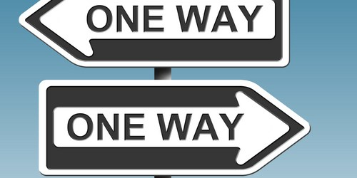 One Way | Signs | Road Signs