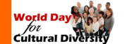 World Day Festival of Cultural Diversity Is This Saturday (May 21)