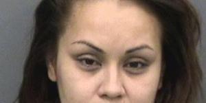 Crystal Lynn Palacios | Hillsborough Sheriff | Crime