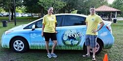 Largo | Green Team | Volunteers